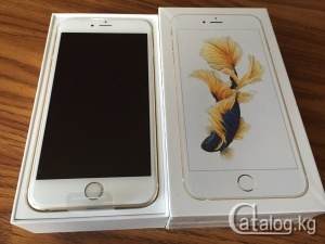 Продам: Новый Apple IPhone 6S Plus,Samsung Galaxy S7 EDGE