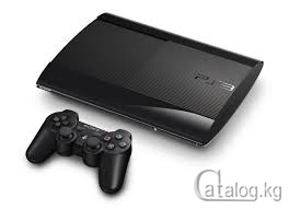 PS3 (super slim) 500 gb. НЕДОРОГО!!!