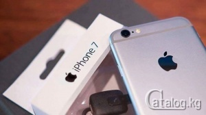 Продам: ОРИГИНАЛ APPLE IPhone 7, 7 PLUS, SAMSUNG GALAXY S7 EDGE